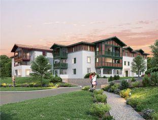 Annonce vente Appartement avec terrasse arcangues