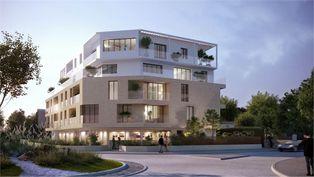Annonce vente Appartement avec terrasse bondy