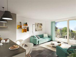 Annonce vente Appartement avec parking montigny-les-cormeilles