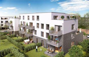 Annonce vente Appartement avec terrasse bousbecque