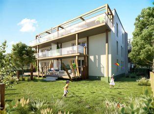 Annonce vente Appartement avec garage domene