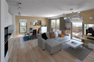 Annonce vente Appartement avec terrasse plescop
