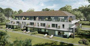 Annonce vente Appartement avec garage wintzenheim