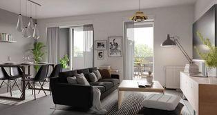 Annonce vente Appartement avec garage hericourt