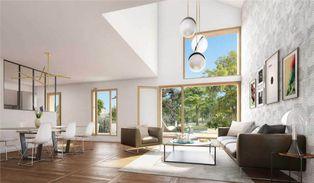 Annonce vente Maison avec terrasse serris
