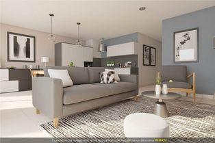 Annonce vente Maison avec terrasse pontault-combault