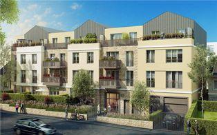 Annonce vente Appartement avec terrasse villeneuve-le-roi