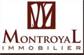 Promoteur immobilier MONTROYAL IMMOBILIER