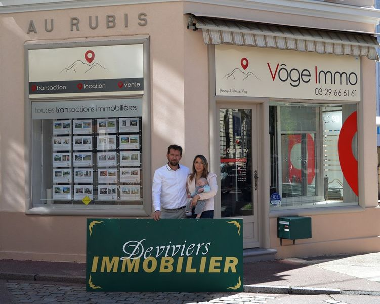 SARL DEVIVIERS IMMOBILIER