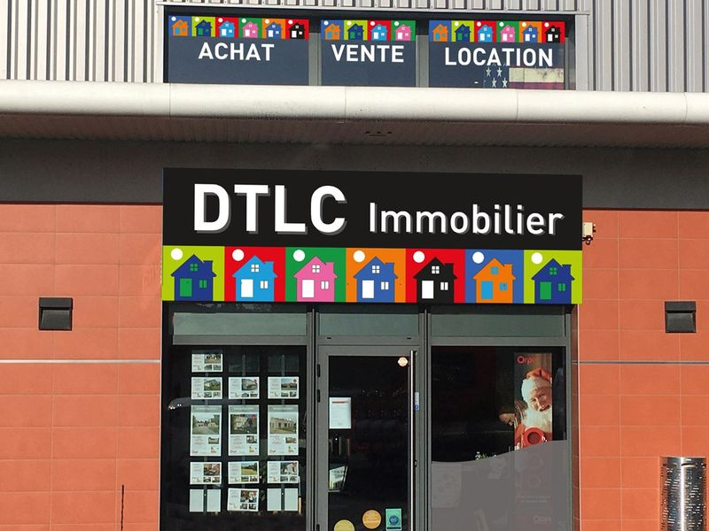 DTLC IMMOBILIER