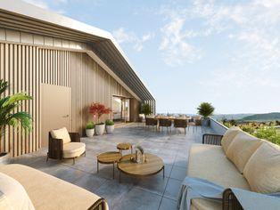 Annonce vente Appartement avec terrasse cruseilles