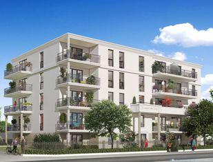 Annonce vente Appartement verdoyant besancon