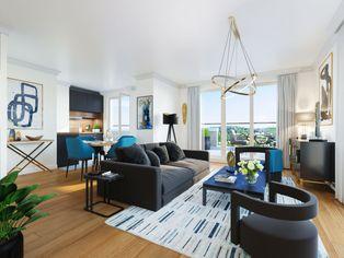 Annonce vente Appartement avec terrasse besancon