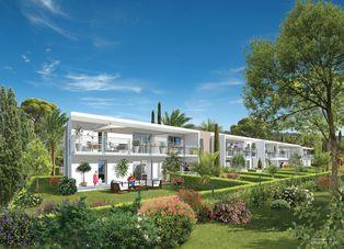Annonce vente Appartement verdoyant cavalaire-sur-mer