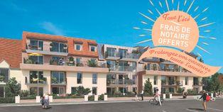 Annonce vente Appartement avec terrasse cayeux-sur-mer