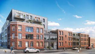 Annonce vente Appartement avec parking roubaix