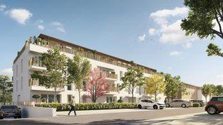 Annonce vente Maison avec terrasse carbon-blanc