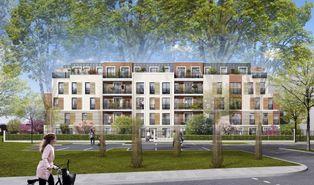 Annonce vente Appartement avec forêt plaisir