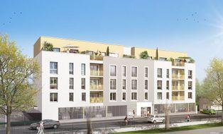 Annonce vente Appartement avec terrasse villiers-le-bel