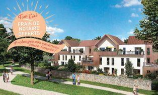 Annonce vente Appartement avec terrasse saint-josse