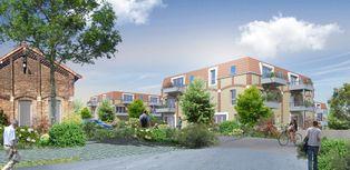 Annonce vente Appartement avec terrasse coulommiers
