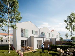 Annonce vente Maison avec garage saint-xandre