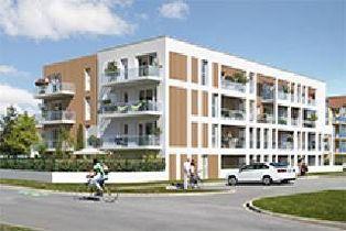 Annonce vente Appartement avec terrasse cucq