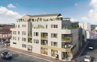 Annonce vente Appartement avec parking marcq en baroeul