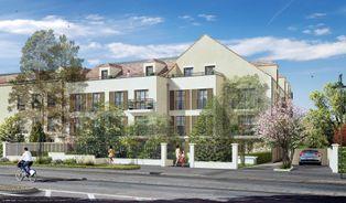 Annonce vente Appartement avec jardin lamorlaye