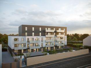 Annonce vente Appartement avec terrasse laval