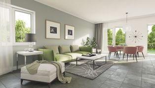 Annonce vente Appartement avec terrasse ascain
