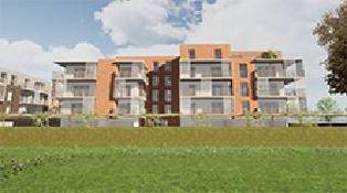 Annonce vente Appartement avec parking quesnoy-sur-deule