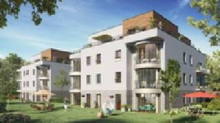 Annonce vente Appartement avec terrasse amiens