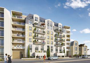 Annonce vente Appartement lumineux juvisy-sur-orge