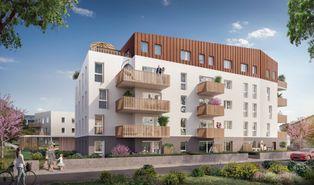 Annonce vente Appartement vandoeuvre-les-nancy