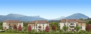 Annonce vente Appartement avec terrasse argonay