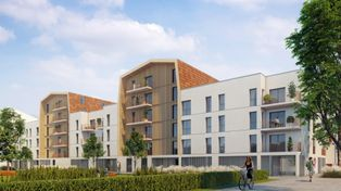 Annonce vente Maison avec terrasse dijon