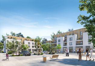 Annonce vente Appartement avec terrasse bessancourt