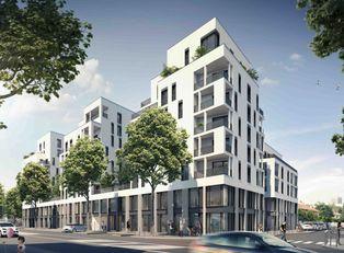 Annonce vente Appartement avec terrasse lyon
