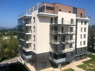 Annonce vente Appartement avec vue dégagée annecy