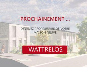 Annonce vente Maison wattrelos
