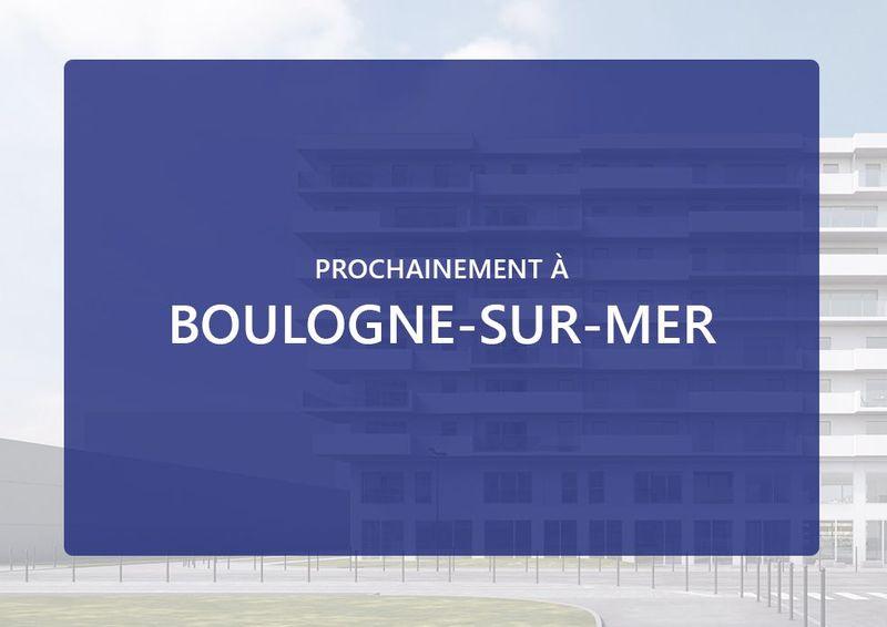 Boulogne sur Mer (62)