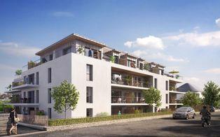 Annonce vente Appartement avec terrasse quimper
