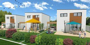 Annonce vente Maison au calme saint-sulpice-la-foret