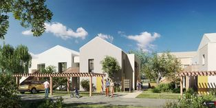 Annonce vente Appartement avec terrasse saint-andre-des-eaux