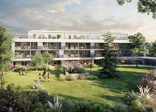 Annonce vente Appartement avec terrasse vitre