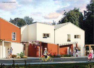 Annonce vente Maison la chapelle thouarault