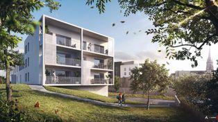 Annonce vente Appartement avec terrasse elven