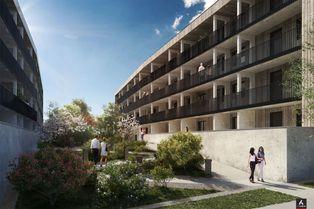 Annonce vente Appartement avec terrasse vezin-le-coquet