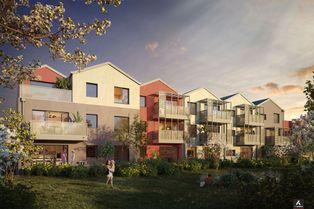Annonce vente Appartement avec terrasse savenay